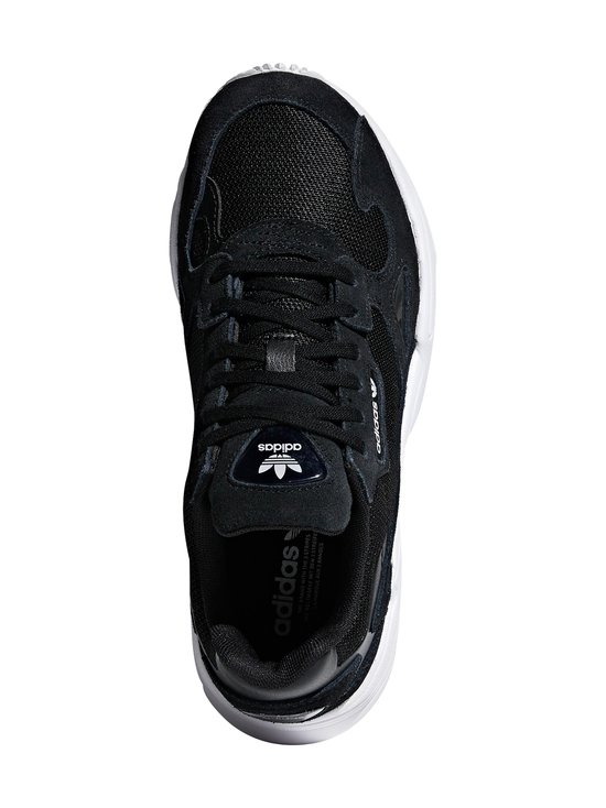 adidas Originals - Falcon-sneakerit - CORE BLACK/FTWR WHITE | Stockmann - photo 3