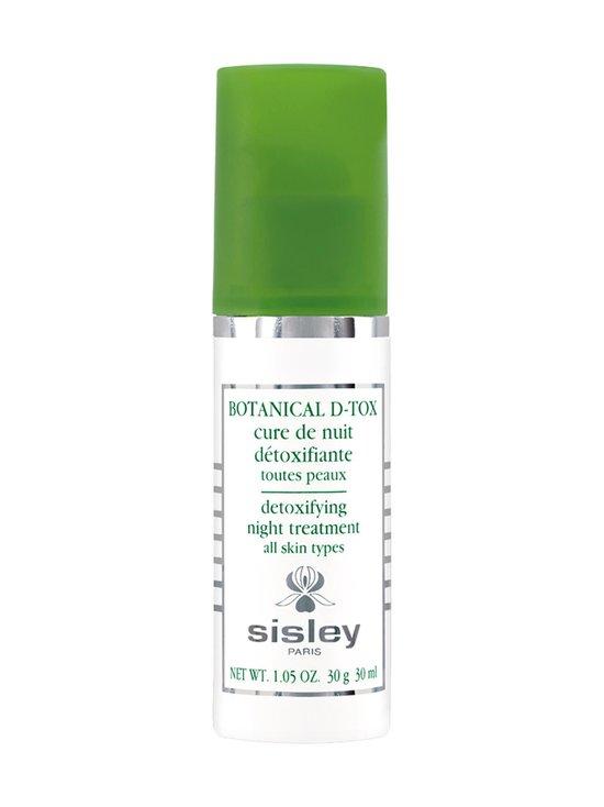 Sisley - Botanical D-TOx -detox-hoitotuote 30 ml - null | Stockmann - photo 1