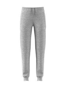 adidas Performance - G 3S Basic Pant -housut - MGREYH/WHITE   Stockmann
