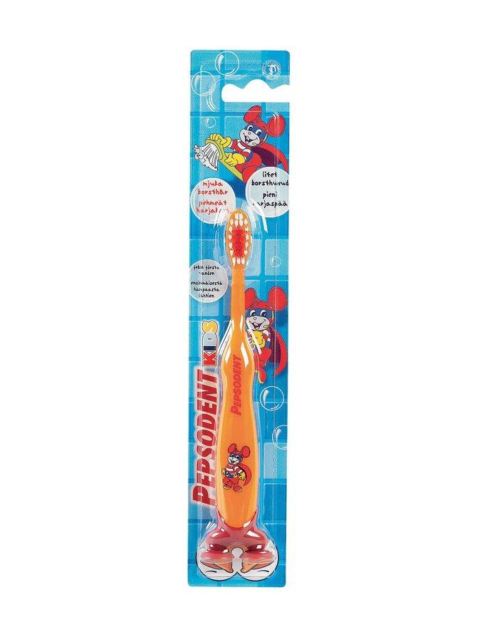 Kids 1-6y -hammasharja lapsille