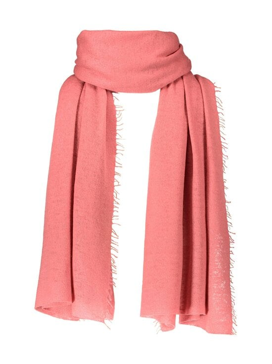 Balmuir - Helsinki-kashmirhuivi - 462 SHELL PINK | Stockmann - photo 1