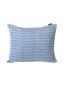 Lexington - Blue Striped -tyynyliina - BLUE/WHITE | Stockmann