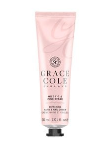 Grace Cole - Wild Fig & Pink Cedar Hand & Nail Cream käsivoide 30 ml - null | Stockmann