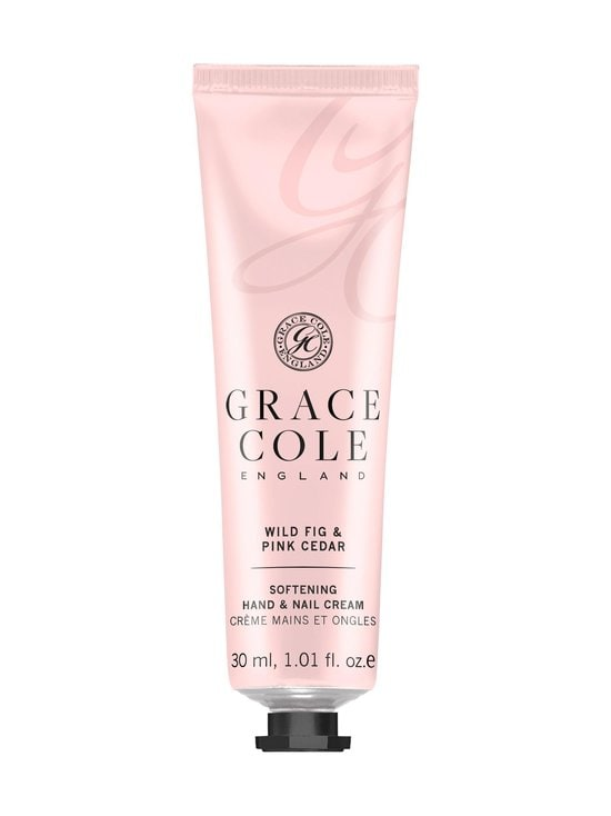 Grace Cole - Wild Fig & Pink Cedar Hand & Nail Cream käsivoide 30 ml - null | Stockmann - photo 1