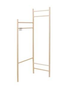 Verso Design - Tikas-vaateteline - BEIGE | Stockmann