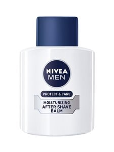 NIVEA MEN - Protect & Care Moisturising After Shave Balm -partabalsami 100 ml | Stockmann