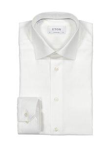 Eton - Contemporary Fit -kauluspaita - WHITE (VALKOINEN) | Stockmann