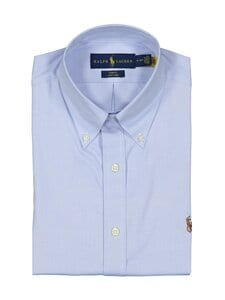 Polo Ralph Lauren - Slim Fit -kauluspaita - LIGHT BLUE | Stockmann