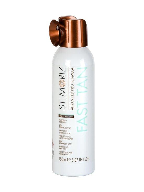 St. Moriz - Fast Response Tanning Mist -itseruskettava suihke 150 ml - RUSKEA | Stockmann - photo 1