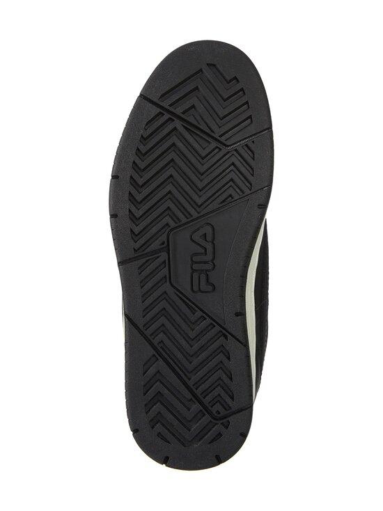Fila - Arcade Velcro Mid JR -sneakerit - 25Y BLACK | Stockmann - photo 3