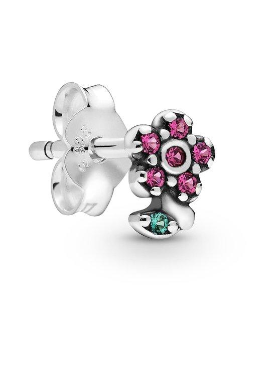 Pandora - My Pretty Flower Single Stud-korvakoru - MULTICOLOR | Stockmann - photo 1