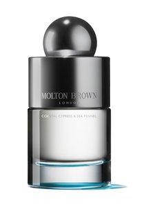Molton Brown - Coastal Cypress & Sea Fennel EdT -tuoksu 100 ml | Stockmann