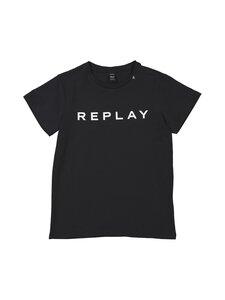 Replay & Sons - T-paita - 397 BLACKBOARD | Stockmann