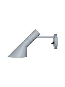 Louis Poulsen - AJ-seinävalaisin - LIGHT GREY (VAALEANHARMAA) | Stockmann
