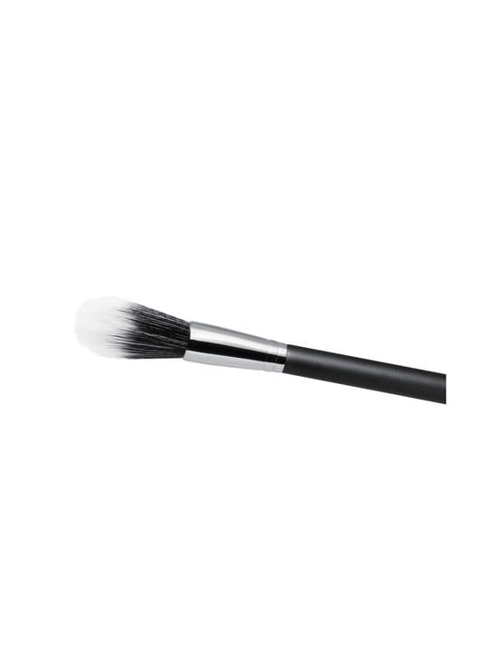 MAC - 139 Duo Fibre Tapered Face Brush -sivellin - null | Stockmann - photo 2