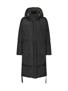 SECOND FEMALE - Puffy Coat -toppatakki - 8001 BLACK | Stockmann