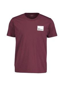 Makia - Barrier T-Shirt -paita - 470 PORT | Stockmann