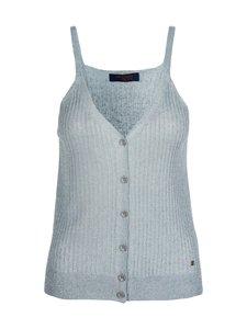 Trussardi Jeans - Neuletoppi - E153 ASH GREY | Stockmann