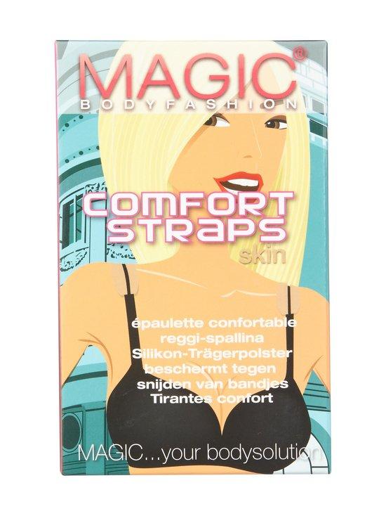 Magic - Olkainpehmuste rintaliiveihin, 2 kpl - BEIGE | Stockmann - photo 1
