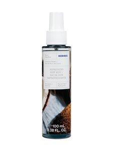 Korres - Coconut Water Body Mist -vartalosuihke 100 ml | Stockmann