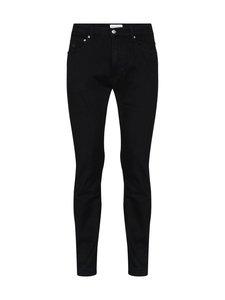 Calvin Klein Jeans - CKJ 026 Slim -farkut - 1BY ZZ007 BLACK | Stockmann