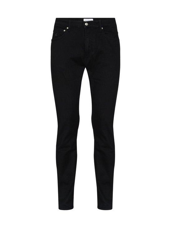 Calvin Klein Jeans - CKJ 026 Slim -farkut - 1BY ZZ007 BLACK | Stockmann - photo 1
