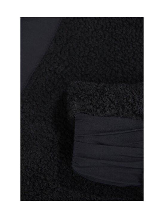 Peak Performance - W Original Pile Zip -takki - 050 BLACK | Stockmann - photo 4