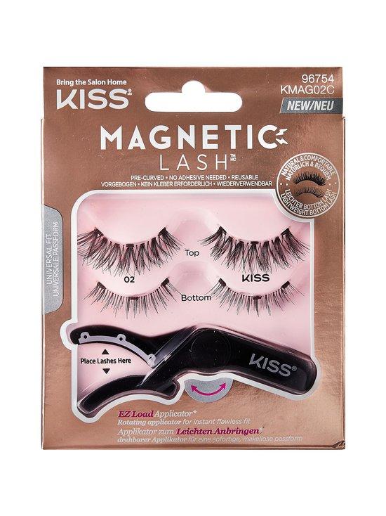 kiss - Magnetic Strip Lash -magneettiripset - NOCOL   Stockmann - photo 1
