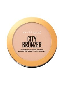 Maybelline - New York City Bronze -aurinkopuuteri - null   Stockmann