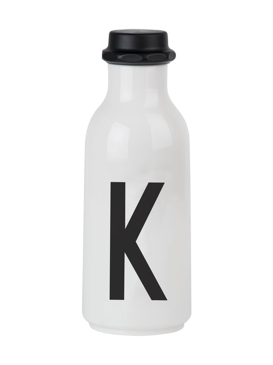 Design Letters - Juomapullo K 500 ml - VALKOINEN | Stockmann - photo 1