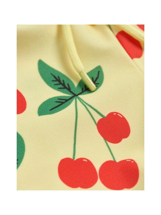 Mini Rodini - Cherry Lemonade Swim Pants -uimahousut - YELLOW   Stockmann - photo 3