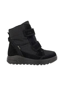 ecco - Urban Snowboarder Goretex -talvikengät - 51052 BLACK/BLACK | Stockmann