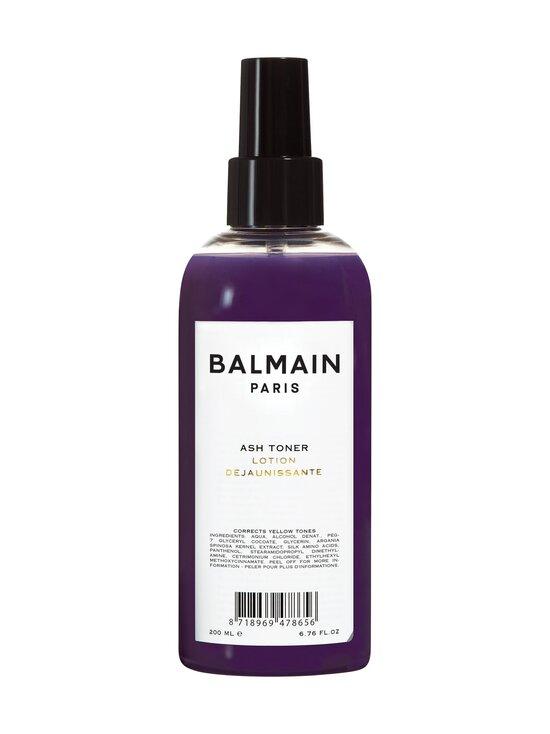 Balmain hair - Balmain Paris Ash Toner -pigmenttisuihke 200 ml - NOCOL | Stockmann - photo 1