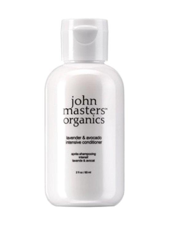 John Masters Organics - Lavender & Avocado Conditioner -hoitoaine 60 ml - null | Stockmann - photo 1