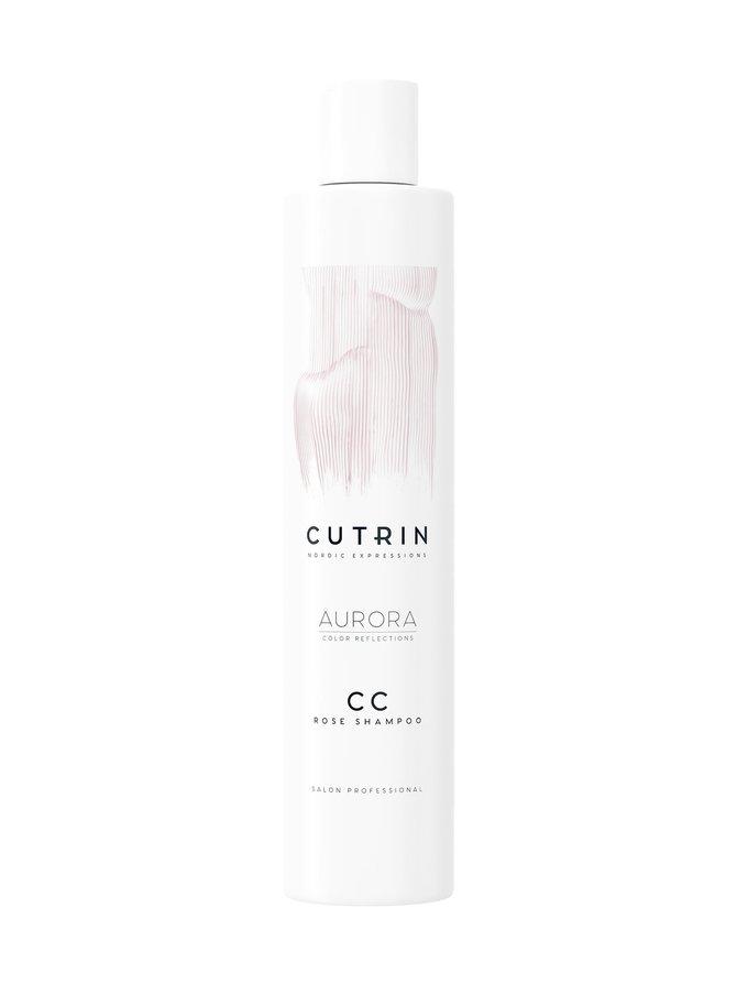 Aurora CC Rose Shampoo -roosashampoo 250 ml