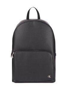 Calvin Klein Bags & Accessories - Campus Backpack -reppu - BDS BLACK | Stockmann