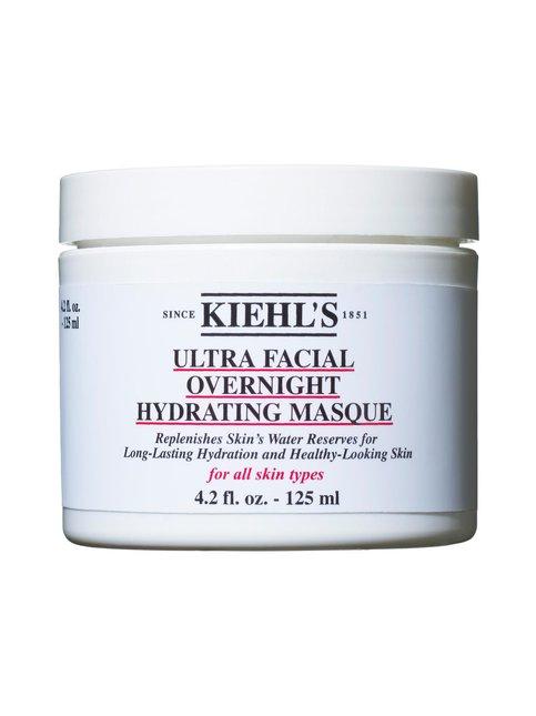 Ultra Facial Overnight Hydrating Masque 125 ml -naamio
