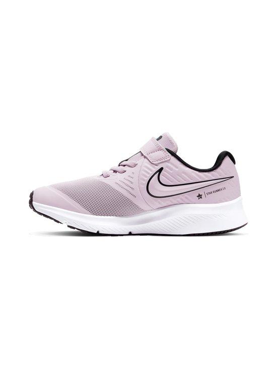 Nike - Star Runner -kengät - 501 ICED LILAC/OFF NOIR-SOAR-WHITE | Stockmann - photo 2