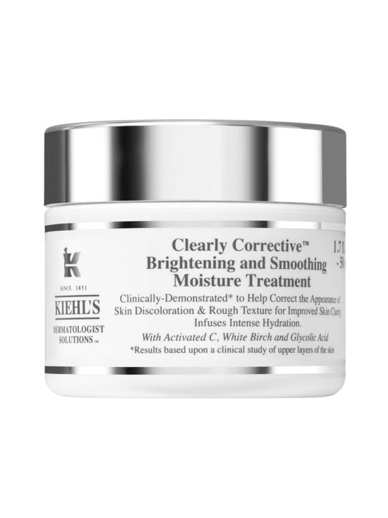 Kiehl's - Clearly Corrective™ Brightening Smoothing Moisture Treatment -hoitovoide 50 ml - null | Stockmann - photo 1