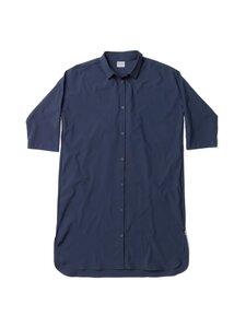 Houdini - Route Shirt Dress -mekko - 703 BLUE ILLUSION | Stockmann