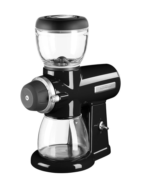 KitchenAid - Artisan-kahvimylly - ONYX (MUSTA) | Stockmann - photo 1