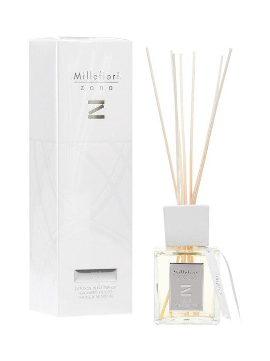 Millefiori - Zona Spa & Massage Thai -huonetuoksu 250 ml - null | Stockmann - photo 1