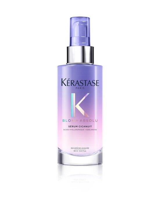 Kerastase - Blond Absolu Cicaextreme night hair serum -hoitoseerumi 90 ml - NOCOL   Stockmann - photo 1