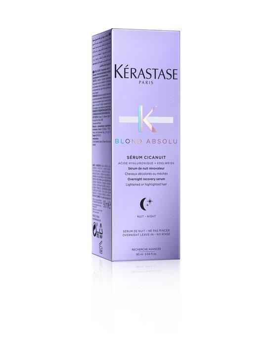 Kerastase - Blond Absolu Cicaextreme night hair serum -hoitoseerumi 90 ml - NOCOL   Stockmann - photo 2