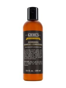 Kiehl's - Grooming Solutions Nourishing Shampoo & Conditioner -shampoo ja hoitoaine 250 ml | Stockmann