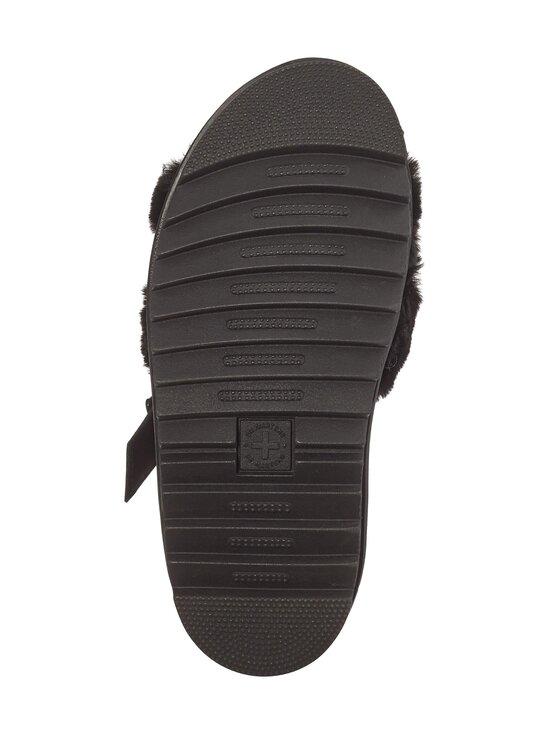 Dr. Martens - Voss 2 Fluffy -sandaalit - BLACK | Stockmann - photo 3