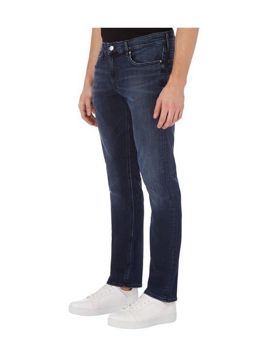 Calvin Klein Jeans - CKJ 026 Slim -farkut - 1BJ BB017 - BLUE BLACK   Stockmann - photo 3