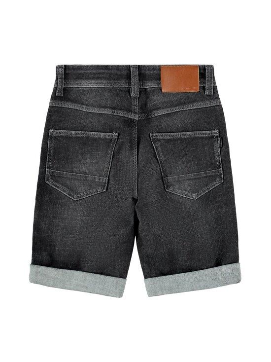 Name It - NkmSofus Long Shorts -farkkushortsit - MEDIUM GREY DENIM | Stockmann - photo 2