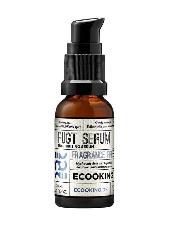 Ecooking - Moisturizing Serum -seerumi 20 ml - NOCOL | Stockmann - photo 1