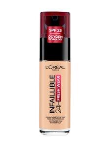 L'Oréal Paris - Infaillible 24H Fresh Wear Foundation -meikkivoide 30 ml | Stockmann
